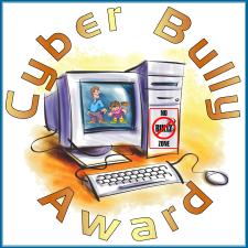 CyberBullyAward 2a